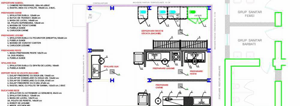 Consultanta si proiectare restaurante  Prima pagina consultanta si proiectare restaurante